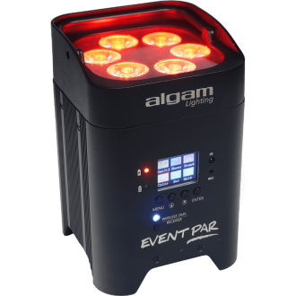 ALGAM LIGHTING - EVENTPAR