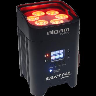 ALGAM LIGHTING - EVENTPAR