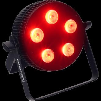 ALGAM LIGHTING - SLIMPAR-510-QUAD