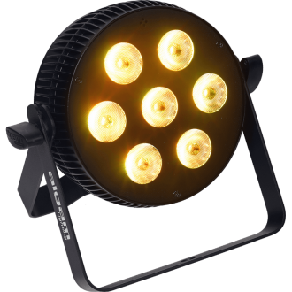 ALGAM LIGHTING - SLIMPAR-710-HEX