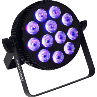 ALGAM LIGHTING - SLIMPAR-1210-HEX