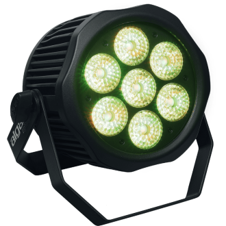 ALGAM LIGHTING - IP-PAR-712-HEX