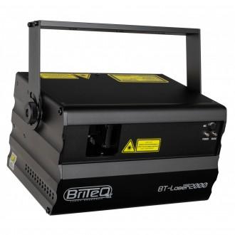 BRITEQ - BT-LASER 2000 RGB