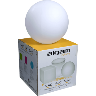 ALGAM LIGHTING - S40