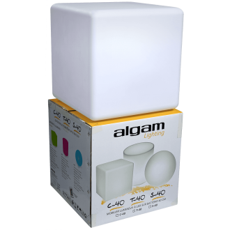 ALGAM LIGHTING - C40