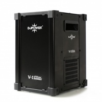 DJ POWER - V-1 SPARK MACHINE
