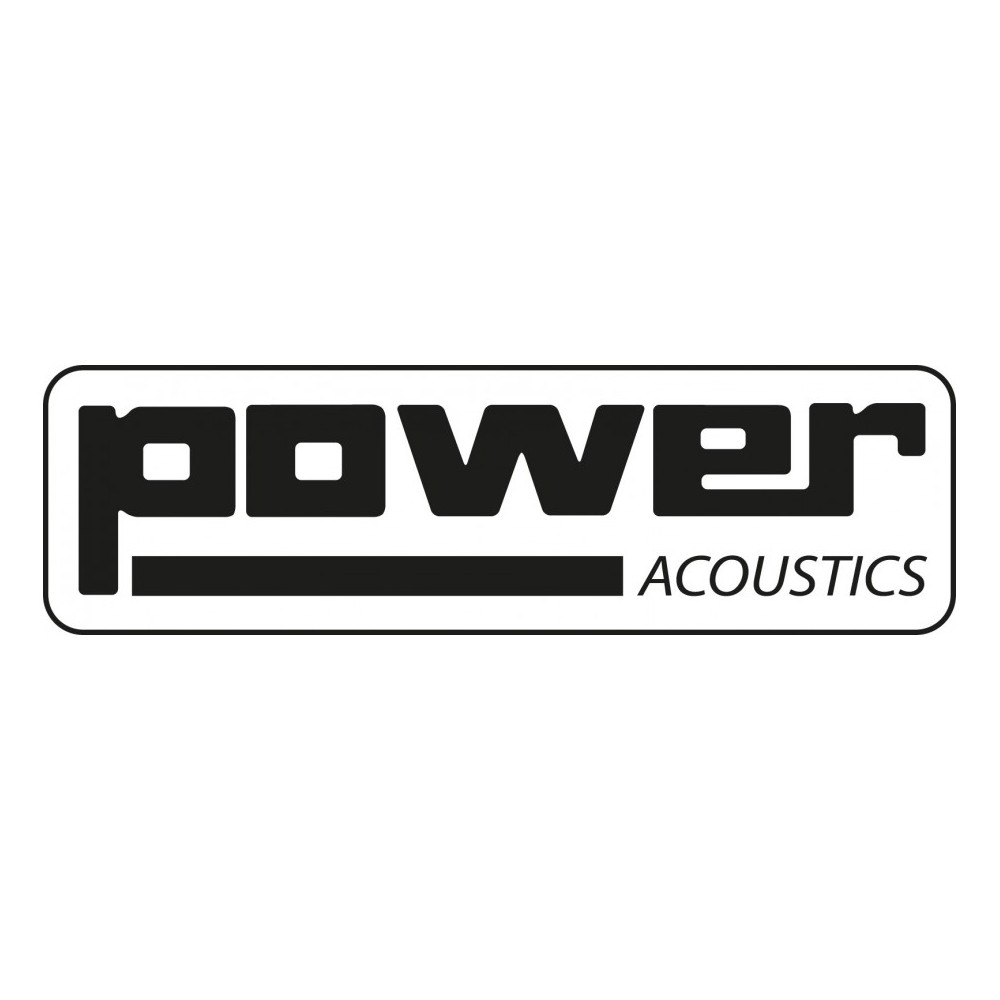 Power Acoustics